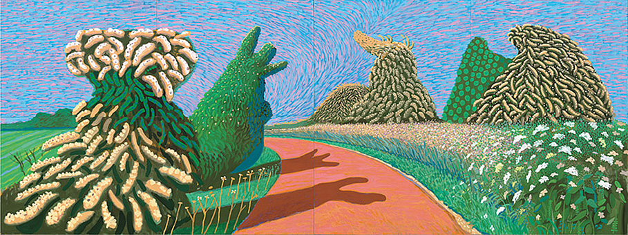 may-blossom-on-the-roman-roadhockneyhockney